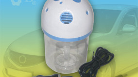 Small Air Purifier for car
